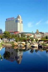 Tianjin Yinhe Hotel Reviews