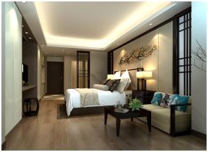 Chengdu Shidai Times Hotel