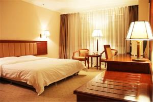 Reviews Tianjin Yinhe Hotel
