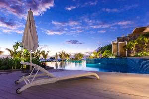 Cap Ouest Beachfront Luxury 2 & 3 Bedroom Apartments - , , Mauritius