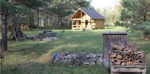 Chata Nature Getaway Holiday Home Mujaste Estonsko