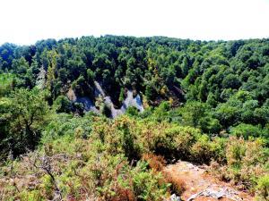 Gîte Alpes Mancelles