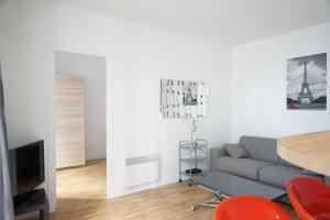 Apartment Rue Saint Didier - Paris 16