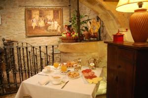 Hotel Rural Bidean, Vidiecke domy  Puente la Reina - big - 19