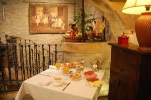 Hotel Rural Bidean, Vidiecke domy  Puente la Reina - big - 18