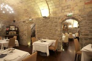 Hotel Rural Bidean, Vidiecke domy  Puente la Reina - big - 15