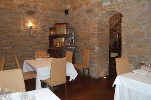 Hotel Rural Bidean, Vidiecke domy  Puente la Reina - big - 10