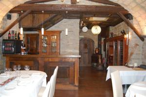 Hotel Rural Bidean, Vidiecke domy  Puente la Reina - big - 9