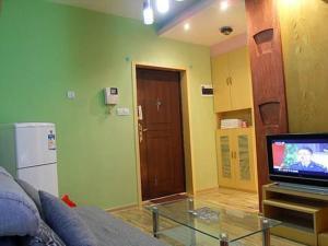 Changsha Xingang Apartment