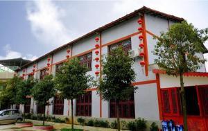 (Guiyang Baomanshan Hotel)