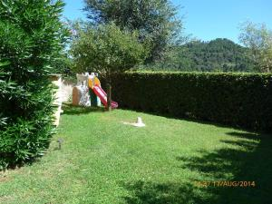 Casa Montigiano, Prázdninové domy  Massarosa - big - 26