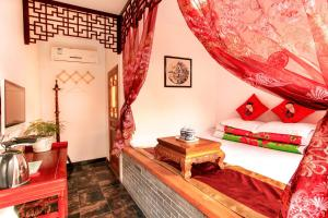Qing Heng Feng Boutique Homestay