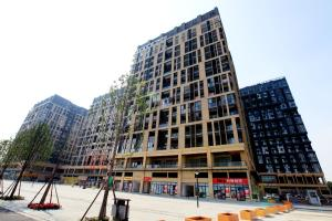 Apartment nearby Shuangliu Airport