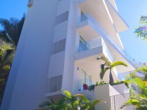 Condo Papelillos 3, Апартаменты  Пуэрто-Вальярта - big - 34