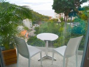Condo Papelillos 3, Apartments  Puerto Vallarta - big - 30