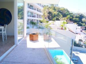 Condo Papelillos 3, Apartments  Puerto Vallarta - big - 20