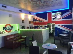 London Rooms Zagreb Airport