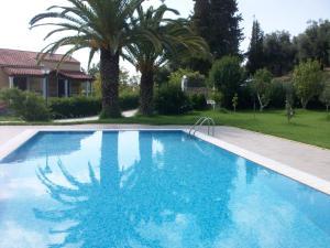 obrázek - Corfu Poolside Suites