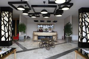 Акхисар - Fayton Hotel