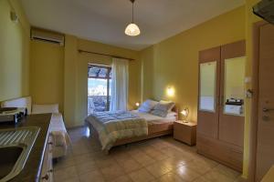 Sarti Paradise, Апартаменты  Сарти - big - 19