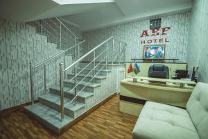 Бутик-Отель AEF - фото 13