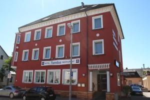 Hotel Romäus
