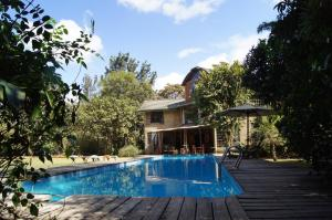 Meru House Lekisilai, Penzióny  Arusha - big - 31