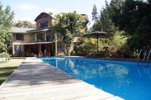 Meru House Lekisilai, Penzióny  Arusha - big - 30