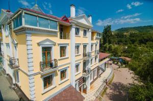 Алматы - Parasat Hotel & Residence
