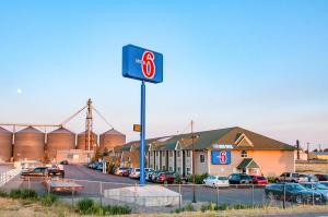 obrázek - Motel 6 Snake River