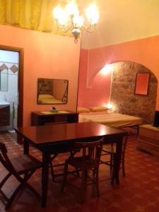 B&B Casa Marina, Bed and breakfasts  Santo Stefano di Camastra - big - 28