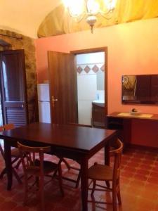 B&B Casa Marina, Bed and breakfasts  Santo Stefano di Camastra - big - 33