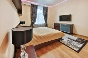Arbat Apartments 2 Bedrooms