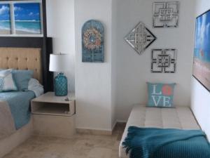 Casa de la Mer 35 Apartment, Apartmány  Nuevo Vallarta  - big - 18