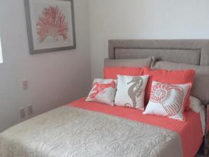 Casa de la Mer 35 Apartment, Apartmány  Nuevo Vallarta  - big - 16