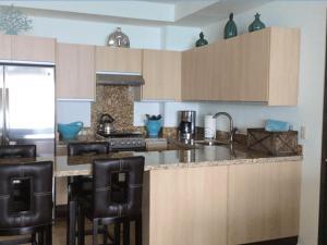 Casa de la Mer 35 Apartment, Apartmány  Nuevo Vallarta  - big - 15