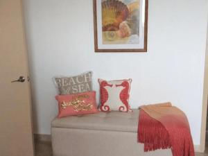 Casa de la Mer 35 Apartment, Apartmány  Nuevo Vallarta  - big - 14