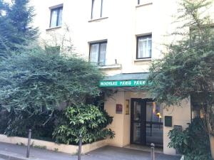 obrázek - Nouveau Paris Park Hotel