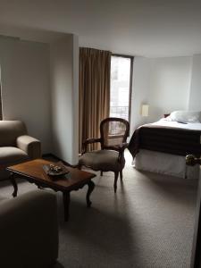 Hoteles Portico Galeria & Cava, Hotels  Manizales - big - 3