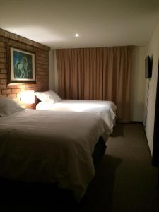 Hoteles Portico Galeria & Cava, Hotels  Manizales - big - 13