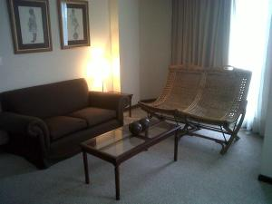 Hoteles Portico Galeria & Cava, Hotels  Manizales - big - 17