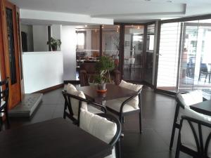 Hoteles Portico Galeria & Cava, Hotels  Manizales - big - 39