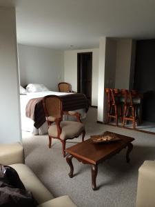 Hoteles Portico Galeria & Cava, Hotels  Manizales - big - 10