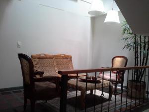 Hoteles Portico Galeria & Cava, Hotels  Manizales - big - 36