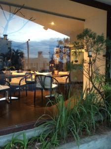 Hoteles Portico Galeria & Cava, Hotels  Manizales - big - 32