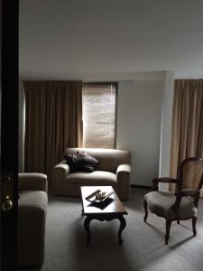 Hoteles Portico Galeria & Cava, Hotels  Manizales - big - 21