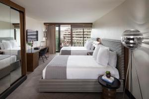 The Watergate Hotel Georgetown, Hotels  Washington - big - 13