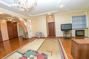 Апартаменты На Кунаева