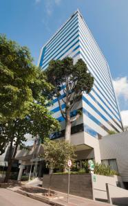Белу-Оризонти - Radisson Blu Belo Horizonte Savassi