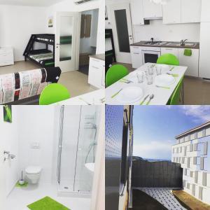 Apartment Izola Valison
